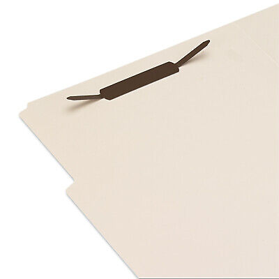 Universal Self-adhesive Paper And File Fasteners 1 Capacity 100box Bx - Unv