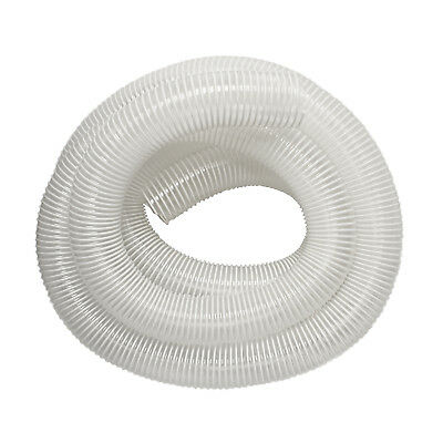 Dct Wood Dust Collection Hose 4 Inch X 25 Foot Flexible Dust Collector Hose