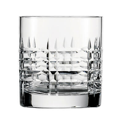 Classic Double Old Fashioned (Schott Zwiesel Basic Bar Classic Double Old Fashioned 60, Whiskyglas, Tringklas)