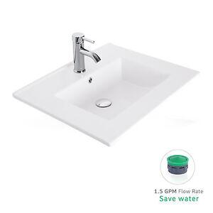 Drop in Bathroom Sink eBay
