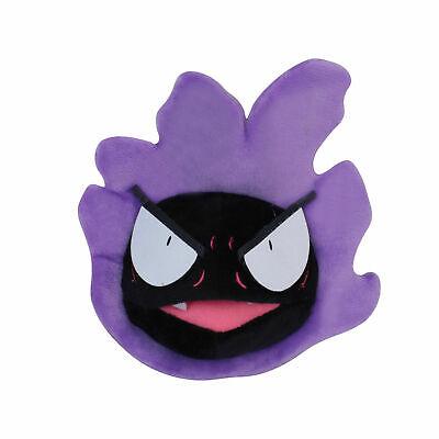 "Pokemon Gastly Figures Soft 6"" Plush Toy Stuffed Animal Doll US Stock"