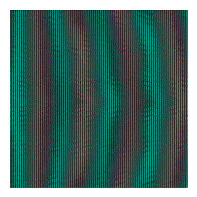 Coverlon Mesh Green In-Ground Swimming Pool Winter Safety Cover Patch 12