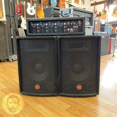 Harbinger M60 60w PA System *Free Shipping*