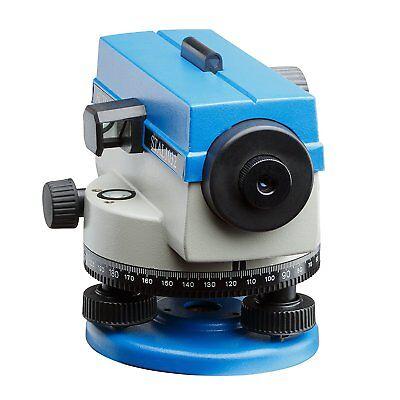 Automatic Optical Level Kit (AdirPro 32x Optical Automatic Optical Level Tripod Kit W/ Carry Case)