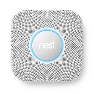 NEST PROTECT Smoke Carbon Monoxide Detector Fire Alarm S3004