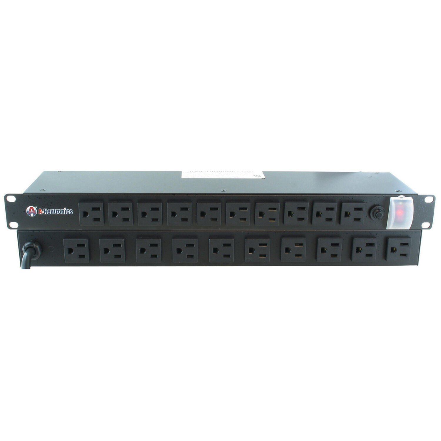 mountable power protectors strip surge mounted rack mount apc protection ethernet protector lightning monster