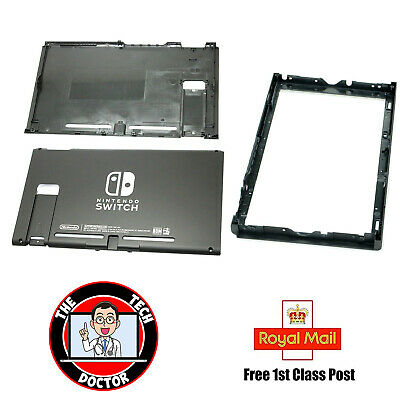 Replacement Housing Shell Case Cover for Nintendo Switch - UK Stock