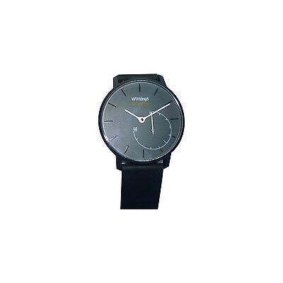 Withings Activité Pop Smartwatch, Aktivitäts- & Schlaftracker grau -vom Händler-