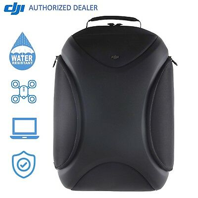*NEW* DJI Multifunctional Backpack for Phantom Drone - BLACK (CP.PT.000381)