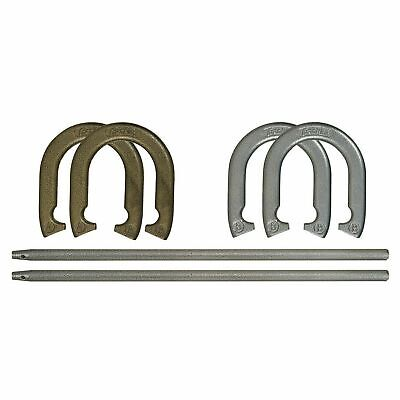 Horse Shoe Game (The Best Franklin Sports Recreational Horseshoes Horse Shoes Game Kit Set)