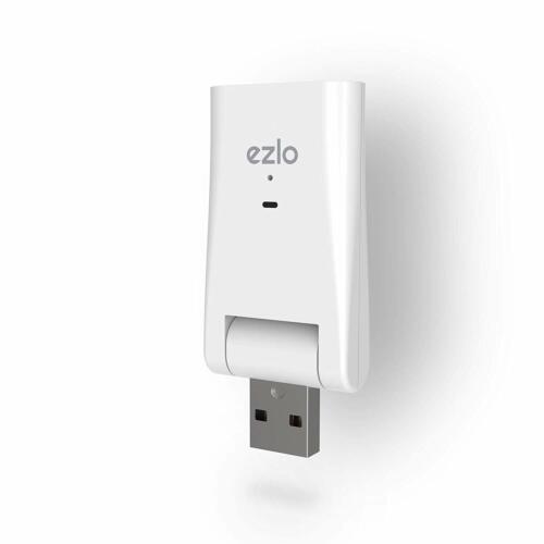 Vera Ezlo Atom Z-Wave Plus USB Smart Home Control Hub - EzloAtom-US