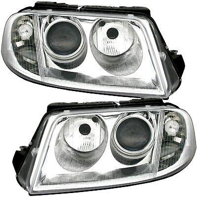 Scheinwerfer Set links + rechts für VW PASSAT 3BG 11/00-5/05 H7 SATZ  LWR DEPO online kaufen
