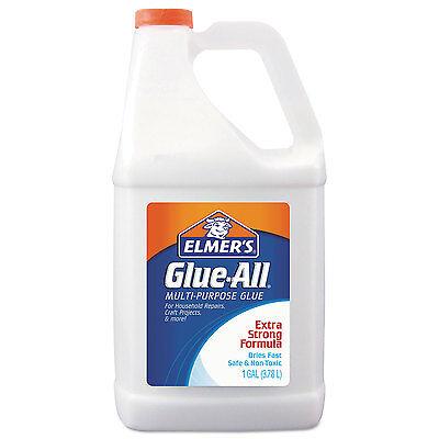 e Glue Repositionable 1 gal E1326 (Elmers Glue All)