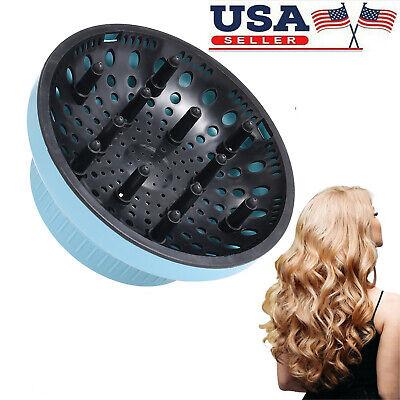 ناشر مجفف الشعر قابل للتعديل مجففات الهواء الناشر لمجففات الشعر المجعد الولايات المتحدة الأمريكية