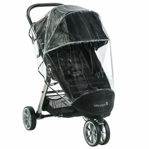 Baby Jogger Weather Shield, City Mini GT2 Blocks Rain And Wind