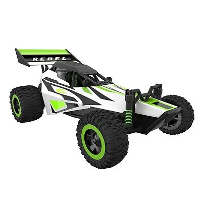 dune buggy for kids RC Car High Speed Green Dune Buggy Drive