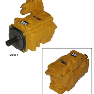 New Aftermarket Fits Cat Hydraulic Pump 1078136 107-8136