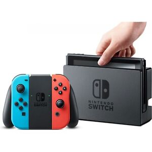 Brand New Nintendo Switch For Sale
