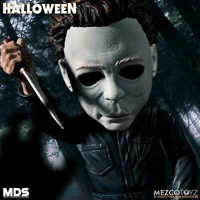 Mezco Michael Myers Halloween 1978 6