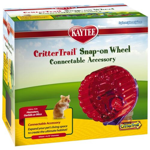 Kaytee CritterTrail Small Animal Accessory Kit