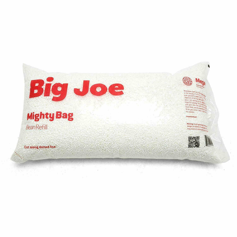 Bean Bag Snack 100 Liter Refill Chair Seat Filling Lounge Fi