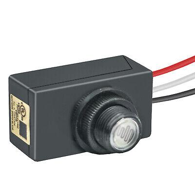 Led Wall Pack Lightlight Sensordusk To Down Photocell For Outdoor Light