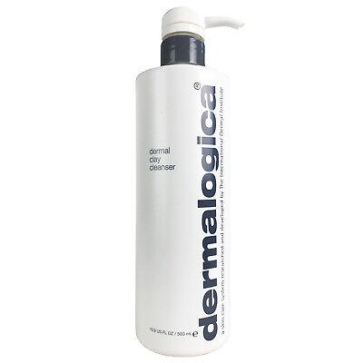 Dermalogica Dermal Clay Cleanser 16.9 fl -