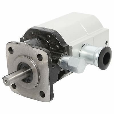 11gpm Hydraulic Log Splitter Pump 2 Stage Hi Lo Gear Pump 3000psi Usa