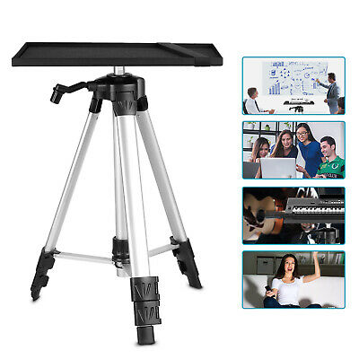 Neewer Aluminum Tripod Projector Stand, Adjustable Laptop Stand, Computer Stand