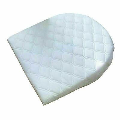Baby Wedge Pillow Anti Reflux Colic Cushion For Pram Crib Cot Bed Flat Head Foam for sale  Shipping to South Africa