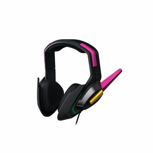 Razer D.Va Meka Headset - Exclusive Overwatch Edition - Anal