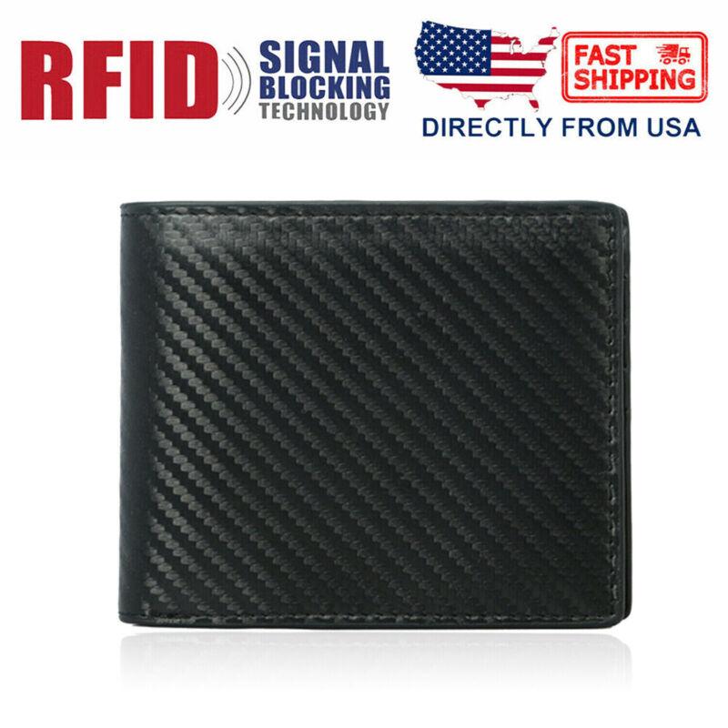 RFID Blocking Men