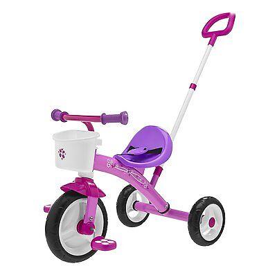 Chicco - U/Go Triciclo, Rosa