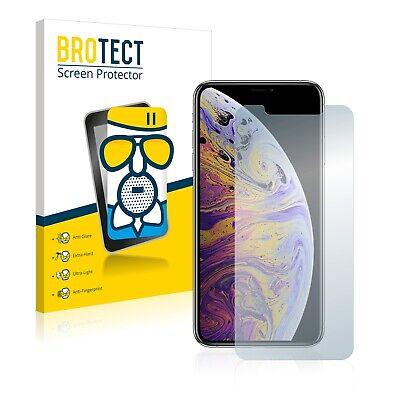Protector Pantalla para iPhone Xs Max / 6.5