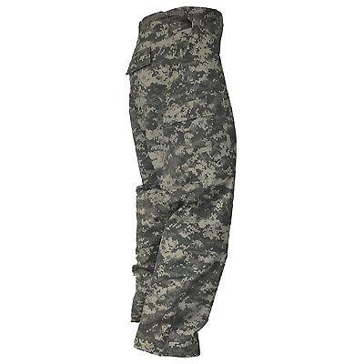 Mens Fatigue Pants - Men's Army Military Cargo Fatigue Paintball Pants