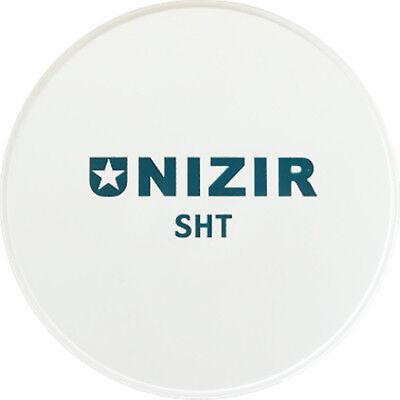 Dental Zirconia Blocks Ceramic Zirconia Denture High Translucency 42 98x18mm