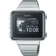 Seiko Radio Controlled Watch