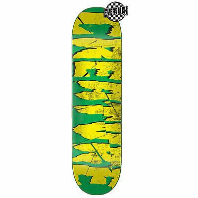 "Creature Shatter SM Everslick 8.0"" Skateboard Deck"