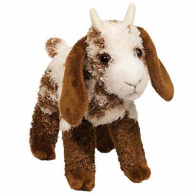 Goat Stuffed Animal (Bodhi Douglas 8