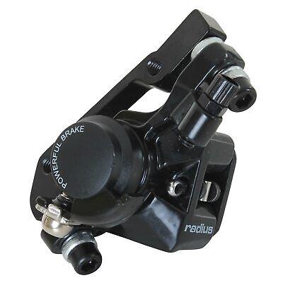 Freno de Disco Mecánico Zapata Freno Estribo MTB F160/R160 Radius BR-550