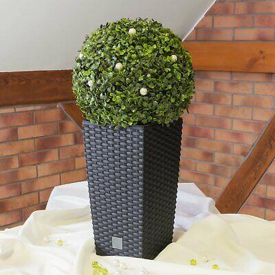 High Quality Garden Flower Pot Rato 50cm +Internal Liner Pots Planter (High Flower Pot)