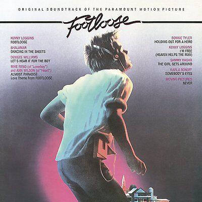FOOTLOOSE - NEW VINYL LP