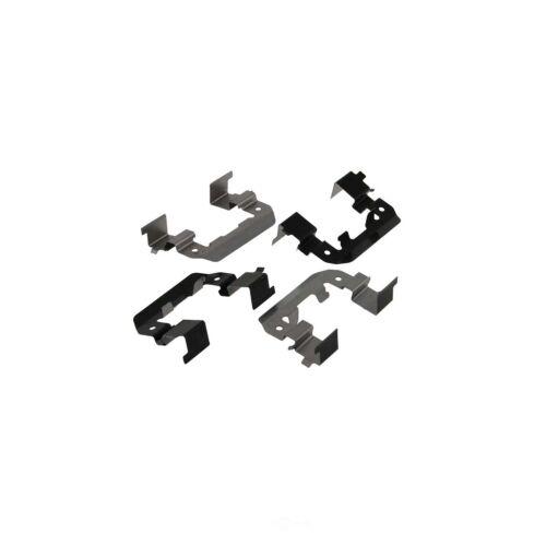 Carlson Quality Brake Parts 17383 Drum Brake Hardware Kit