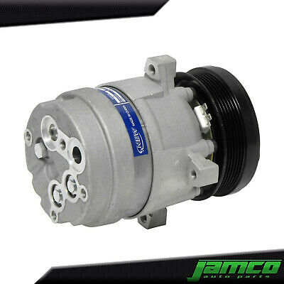 New A/C Compressor for Chevrolet S10 2.5L JP20078CCO See Fitment Notes