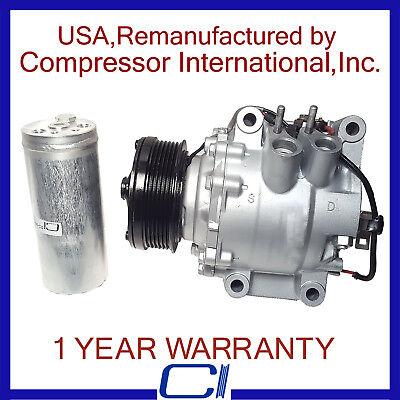 2000 2009 S2000 All Models OEM Reman AC Compressor