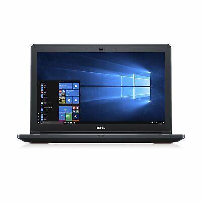 "Dell i5577-7342BLK Gaming Laptop, 15.6"" FHD Display, Intel Core i7-7700HQ, 16GB"