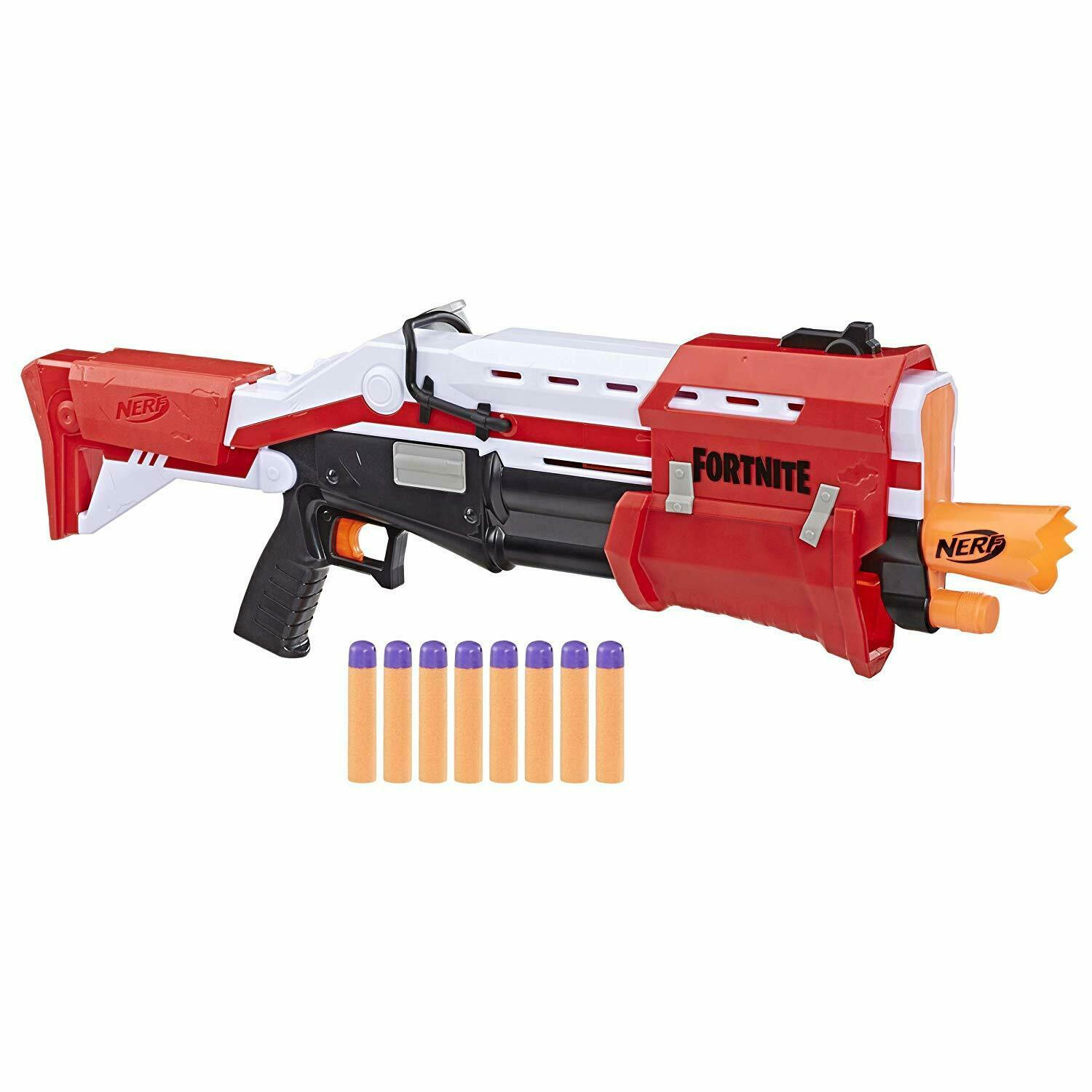 Nerf Guns For Girls Nerf Ts-1 Blaster Nerf Guns For Boys For
