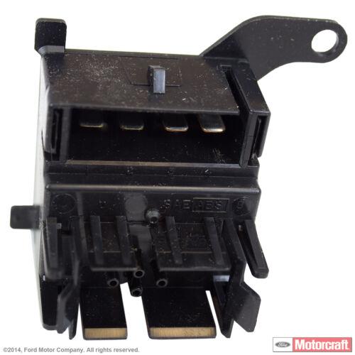 HVAC Heater Control Switch-Temp Control MOTORCRAFT YH-1515