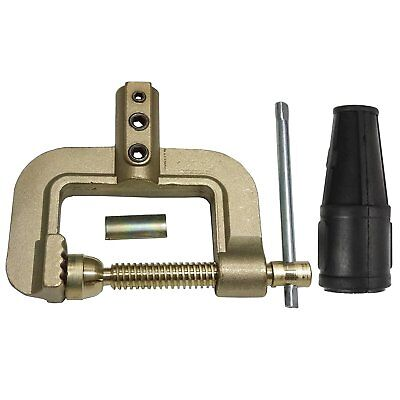 Welding Ground Clamp 400a 500a C Style Earth Clamp For Tig Mig Stick Welder