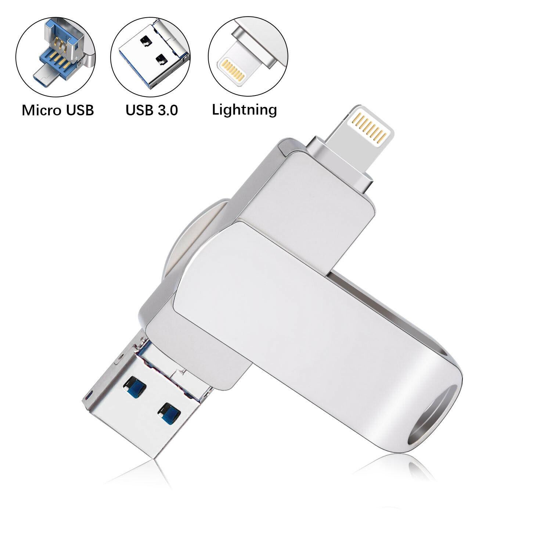 5Lot 16G USB3.0 Flash Drive Retangle Memory Stick Thumb USB Pen Drive High Speed